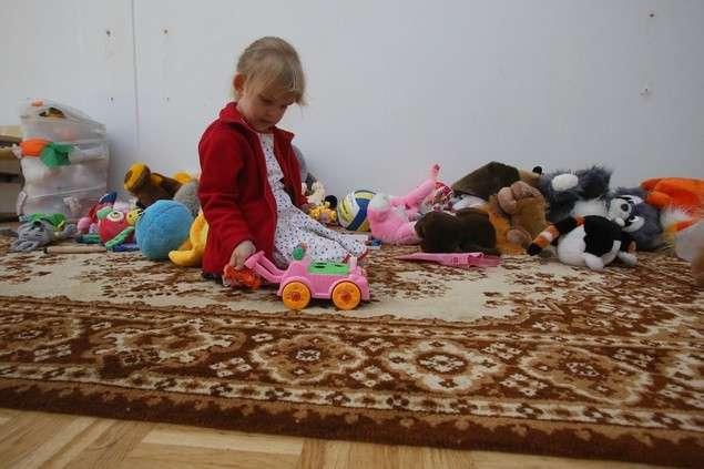 Ни одна война не стоит слезы ребенка
