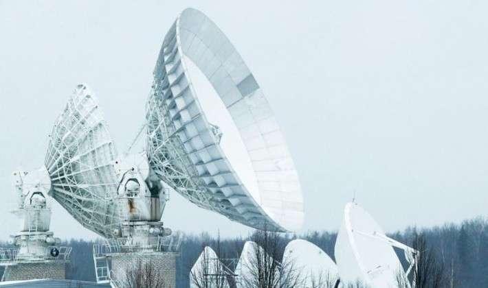 22. В Норильске построили станцию спутниковой связи Сделано у нас, политика, факты