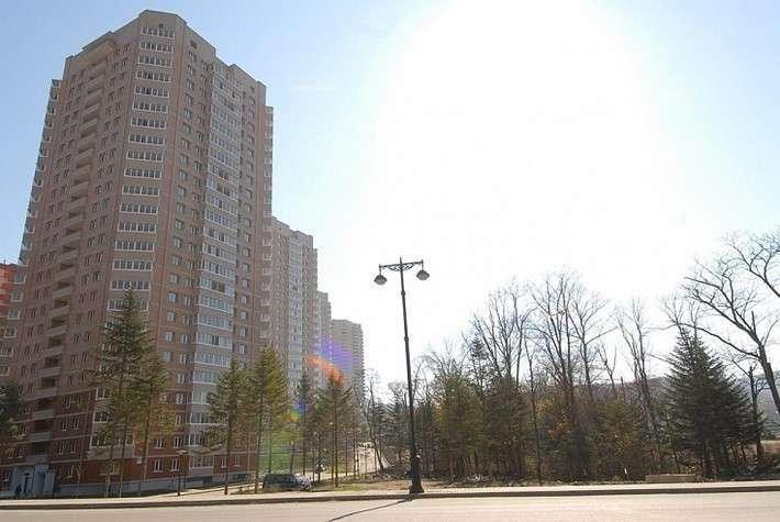 42. Более 700 семей военнослужащих получили в новые квартиры во Владивостоке  Сделано у нас, политика, факты