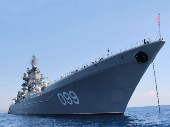НПО «Сатурн» к 2017 году планирует найти замену украинским двигателям для кораблей ВМФ РФ