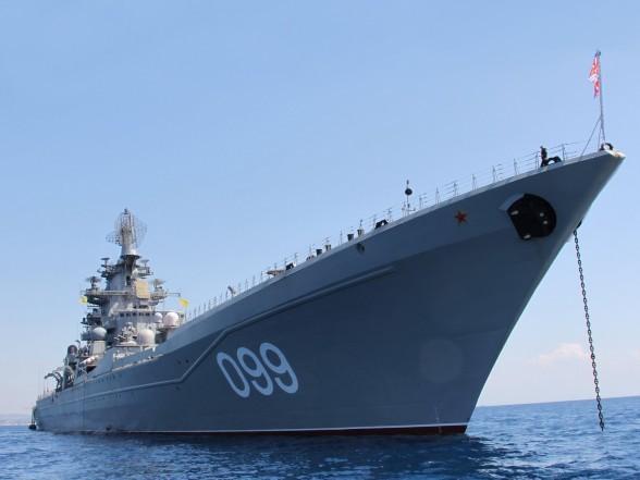 НПО «Сатурн» к 2017 году планирует заменить украинские двигатели для кораблей ВМФ РФ