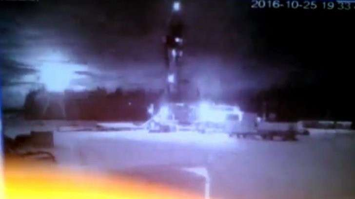 Тайна «бурятского метеорита»: что за космический объект пролетел над Сибирью