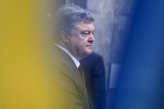 Киевское еврейство опять ищет пути, чтобы не выполнять «Минск-2»