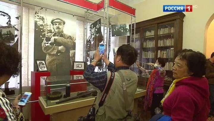 Москва вошла в десятку лучших туристических городов мира