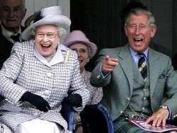 Королева Елизавета II разжигает нам тут Апокалипсис? Зачем?