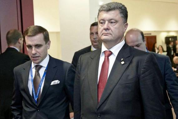 Самозваная власть «майдана» должна покинуть Украину