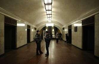 Авария на синей ветке московского метро. Онлайн-трансляция