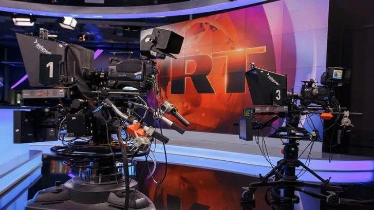 RT набрал рекордные для новостных телеканалов 4 млрд. просмотров на YouTube