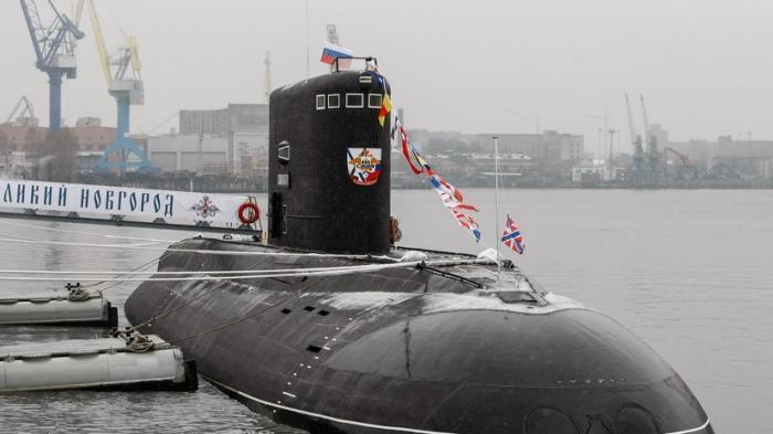Какими будут российские подводные лодки пятого поколения