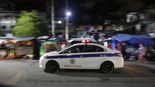 На Филиппинах в рамках антинаркотического рейда убит мэр одного из городов