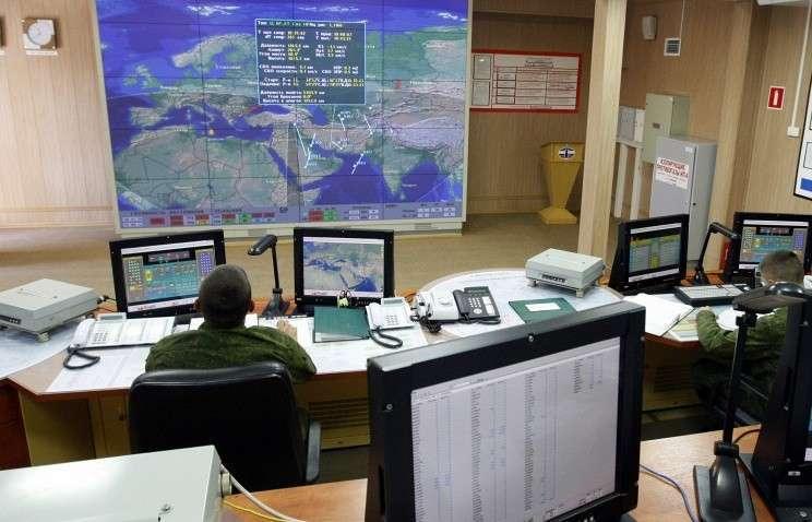 «Алмаз-Антей» спроектирует систему Воздушно-космической обороны РФ