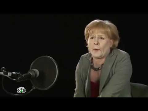 Письмо Меркель российскому Султану! Весьма достойный стёб