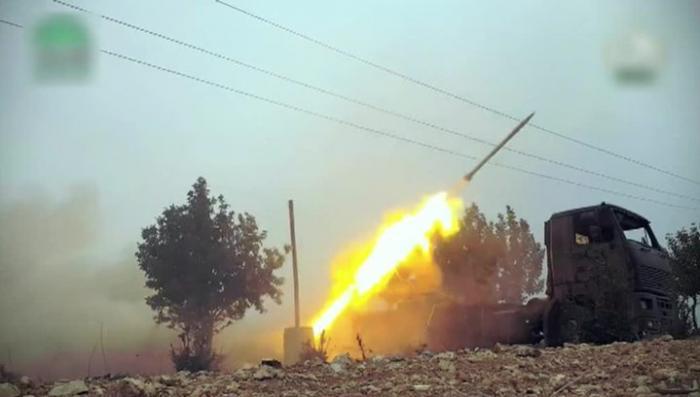 Американские наёмники наступают на Алеппо. Эксклюзивный репортаж Евгения Поддубного