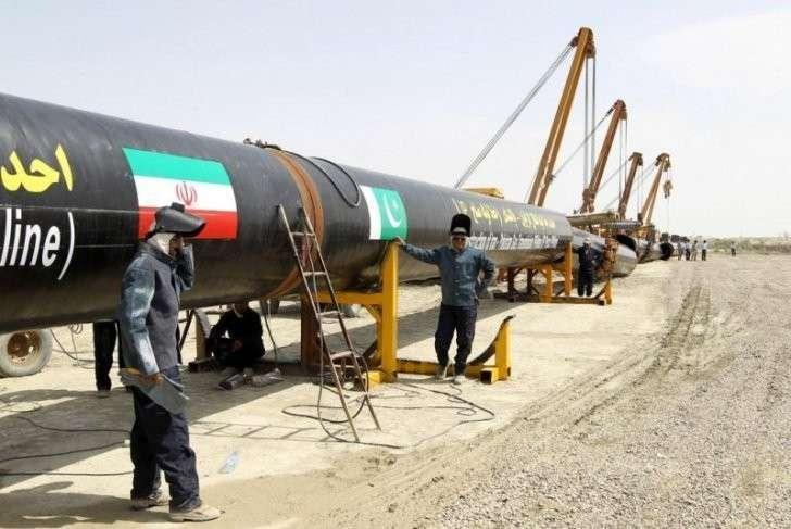 Почему иранский газ так сильно взбесил Америку?