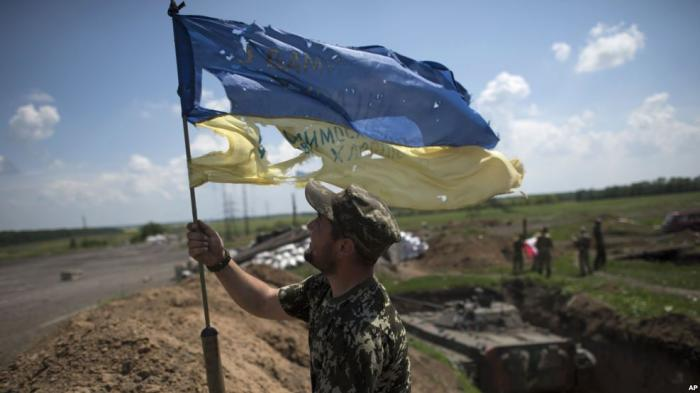 Российская стратегия на Украине правильная! Надо только мозгами думать