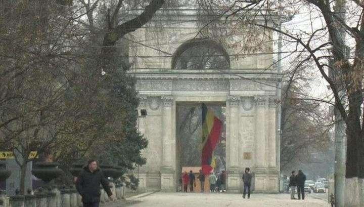 В Молдавии впервые за 20 лет проходят прямые выборы президента