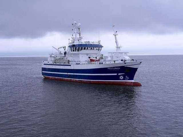 10. Завершены ходовые приемо-сдаточные испытания судна ярусного лова проекта PL-475 Сделано у нас, политика, факты