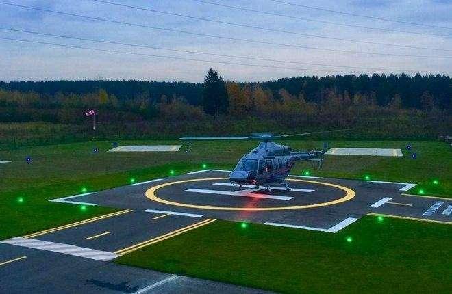 14. «Русские вертолетные системы» получили вертолет «Ансат» в VIP комплектации Сделано у нас, политика, факты