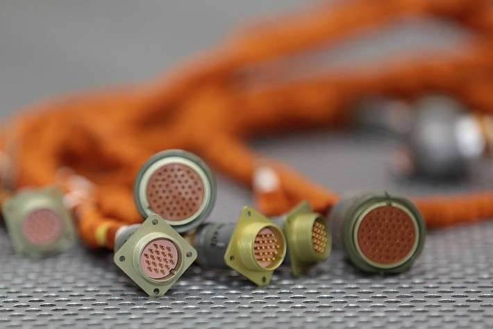 17. Холдинг РКС запустил производство кабелей для ракет-носителей и космических аппаратов Сделано у нас, политика, факты