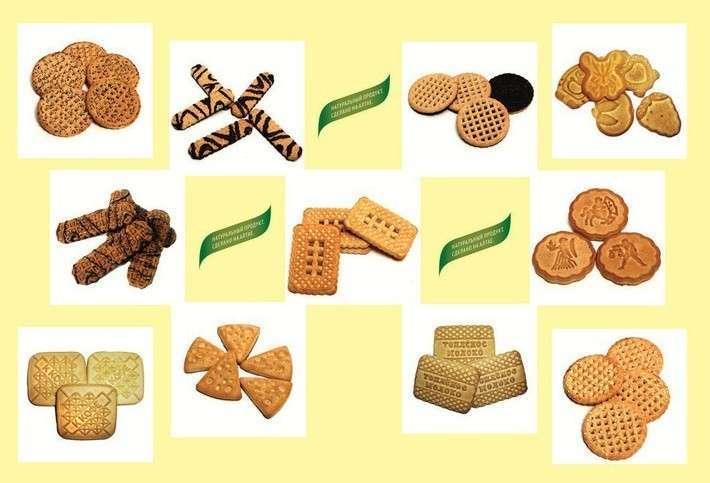 23. «Барнаульская халвичная фабрика» установила новую линию по выпуску сахарного печенья Сделано у нас, политика, факты