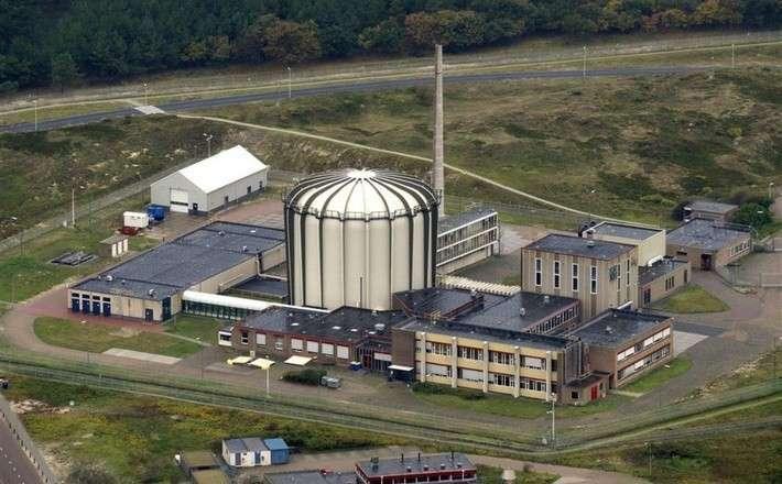 28. Российское ядерное топливо успешно испытали в научном реакторе в Нидерландах Сделано у нас, политика, факты