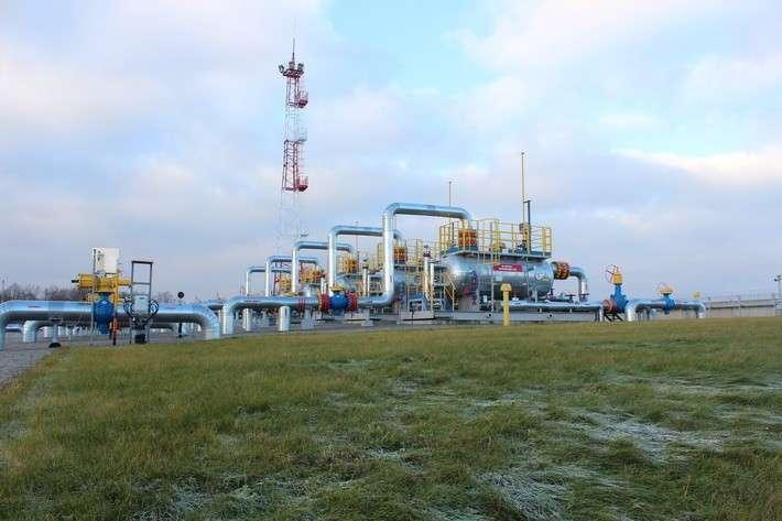 34. Газпром увеличил производительность системы подземного хранения газа до рекордных 801,3 млн куб. м Сделано у нас, политика, факты