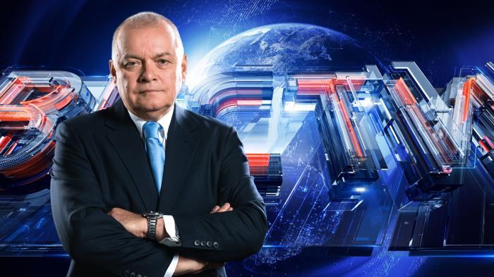 «Вести недели» с Дмитрием Киселёвым. Последние новости от 30.10.2016 года