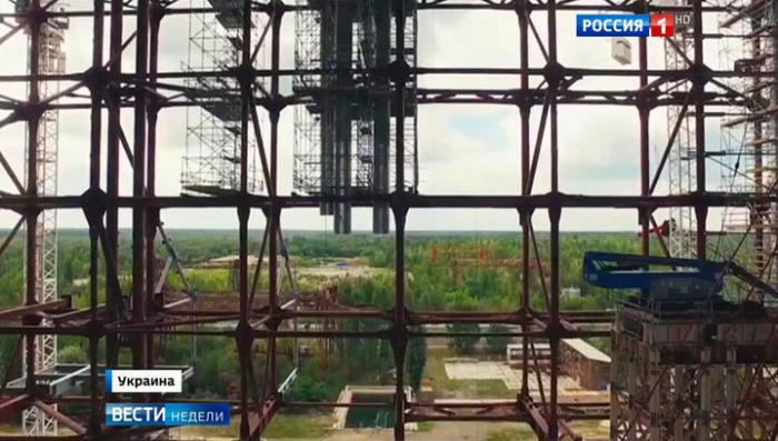 США помогут Украине развалить её ядерную энергетику