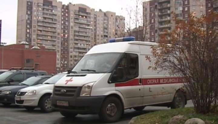 Наши нравы: в Петербурге скорой с сердечником не уступили дорогу и избили врача