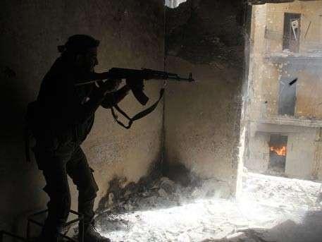 МИД РФ сообщил об отказе США отделять вооружённую оппозицию от боевиков