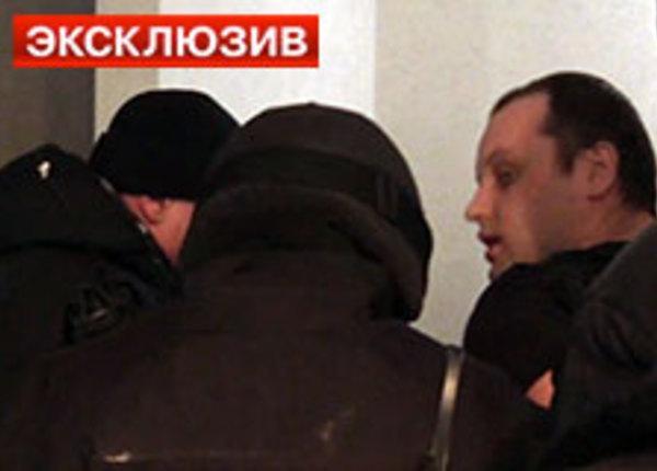 Народного губернатора Павла Губарева задержали в Донецке
