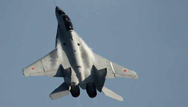 Истребители МиГ-35 получат новую РЛС, способную отслеживать до 30 целей