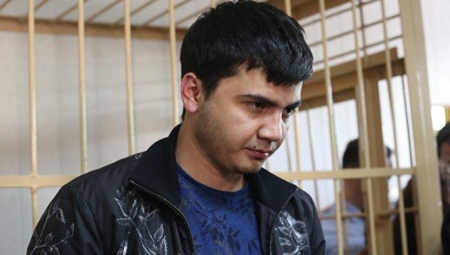 Участника гонки на Gelandewagen задержали за новое нарушение ПДД