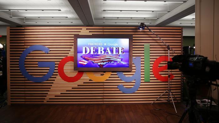 Нахальный Google манипулирует избирателями по всему миру