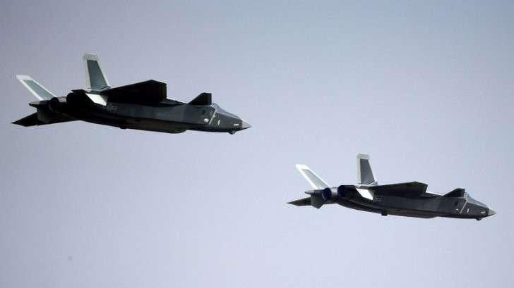 Почему новый китайский истребитель нельзя назвать «самолётом будущего»