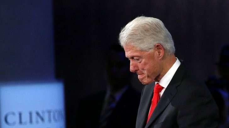 Барак Обама заступился заХиллари Клинтон перед ФБР