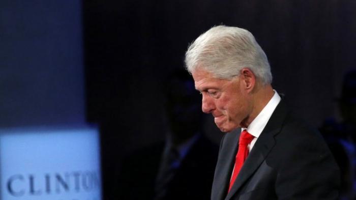 Гулять так гулять: ФБР обнародовало сведения о расследовании в отношении Клинтона