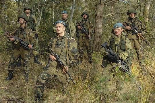 Россия возрождает заброшенные военные базы в Крыму