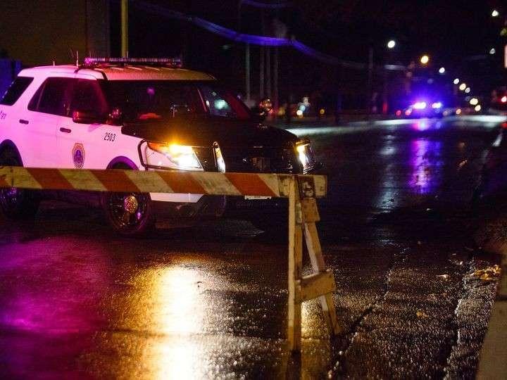 США: В Айове «неизвестные снайперы» начали убивать сотрудников полиции
