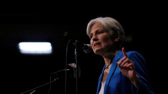 «Королева коррупции» или «протофашист»: кандидат в президенты Стайн о выборах в США