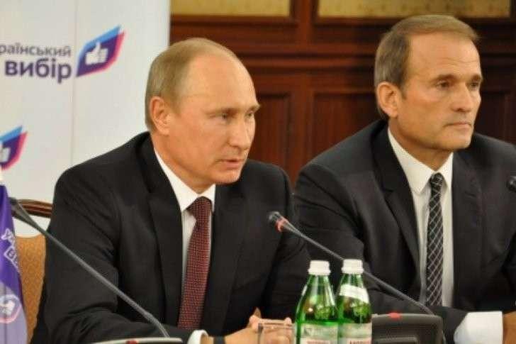 Новый украинский мейнстрим: возвращение «демона» и спасительной многовекторности?