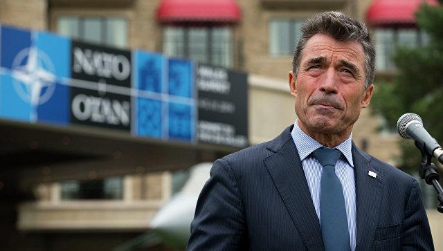 Экс-генсек НАТО призвал США стать «мировым жандармом»