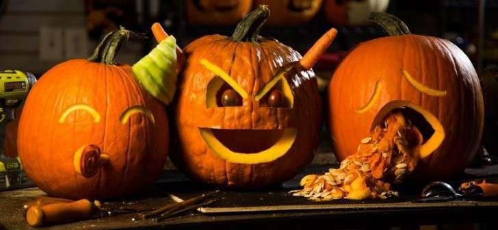Голландцы перенесли «Украинский Хеллоуин» на декабрь
