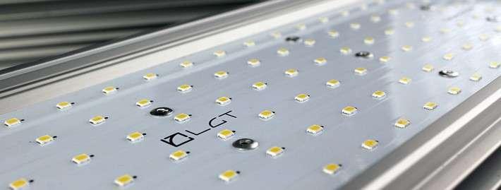 8. светодиоды в продукции LGT Сделано у нас, политика, факты