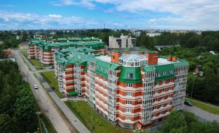 22. В январе — сентябре 2016 г. в России введено в эксплуатацию 701,7 тыс. квартир Сделано у нас, политика, факты