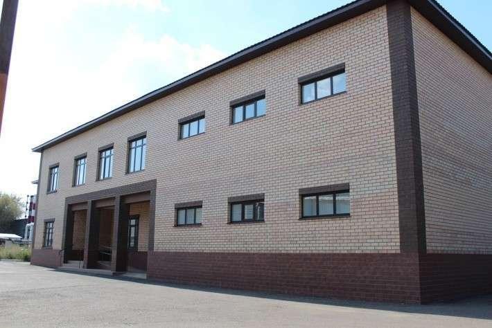 32. Государственный архив Оренбургской области переехал в новое здание Сделано у нас, политика, факты