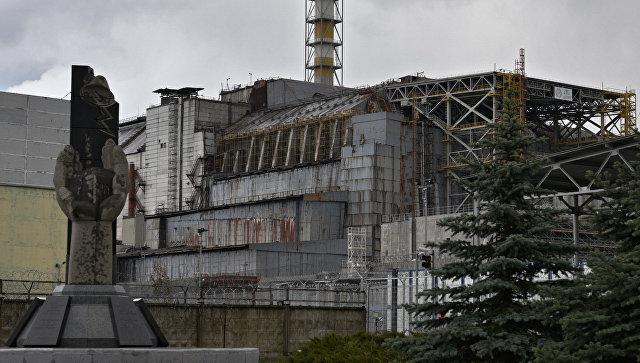Злополучный саркофаг для Чернобыля и ядерные игры Киева