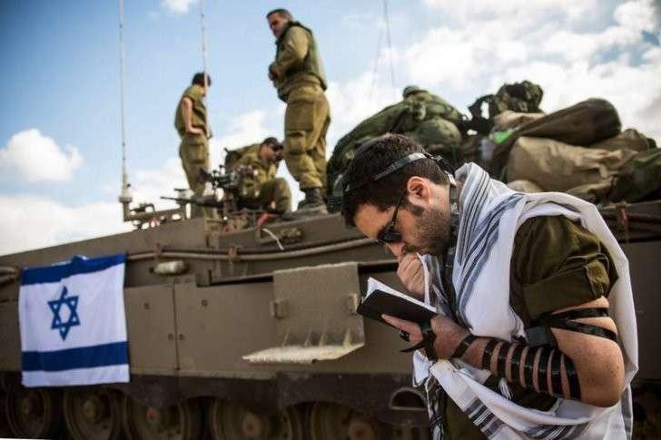 Израиль постоянно поддерживает террористов на Ближнем Востоке