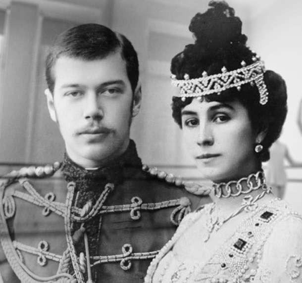 «Порочная связь» Николая II с актрисой Кшесинской. Что скрывает от нас Поклонская