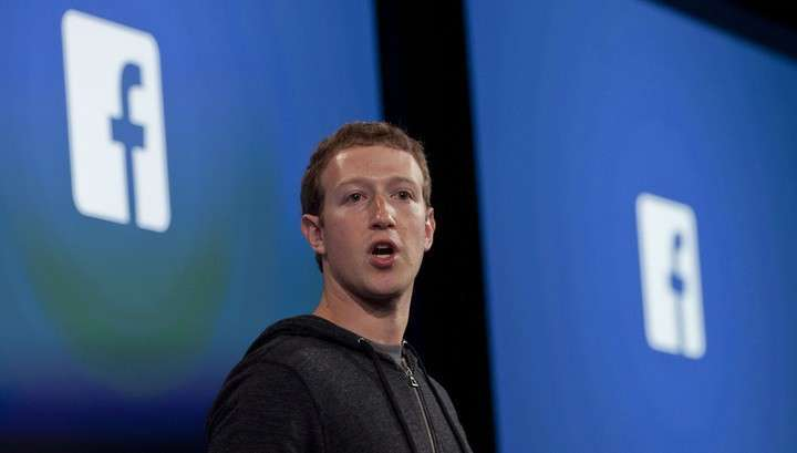 Прокуратура Мюнхена завела на Цукерберга уголовное дело о разжигании межнациональной розни